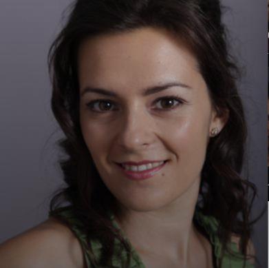 Andrada Ianuş, PhD