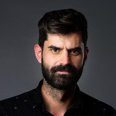 Daniel Nunes, PhD