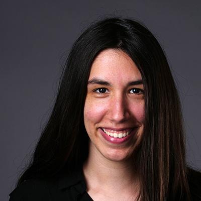 Francisca Fernandes