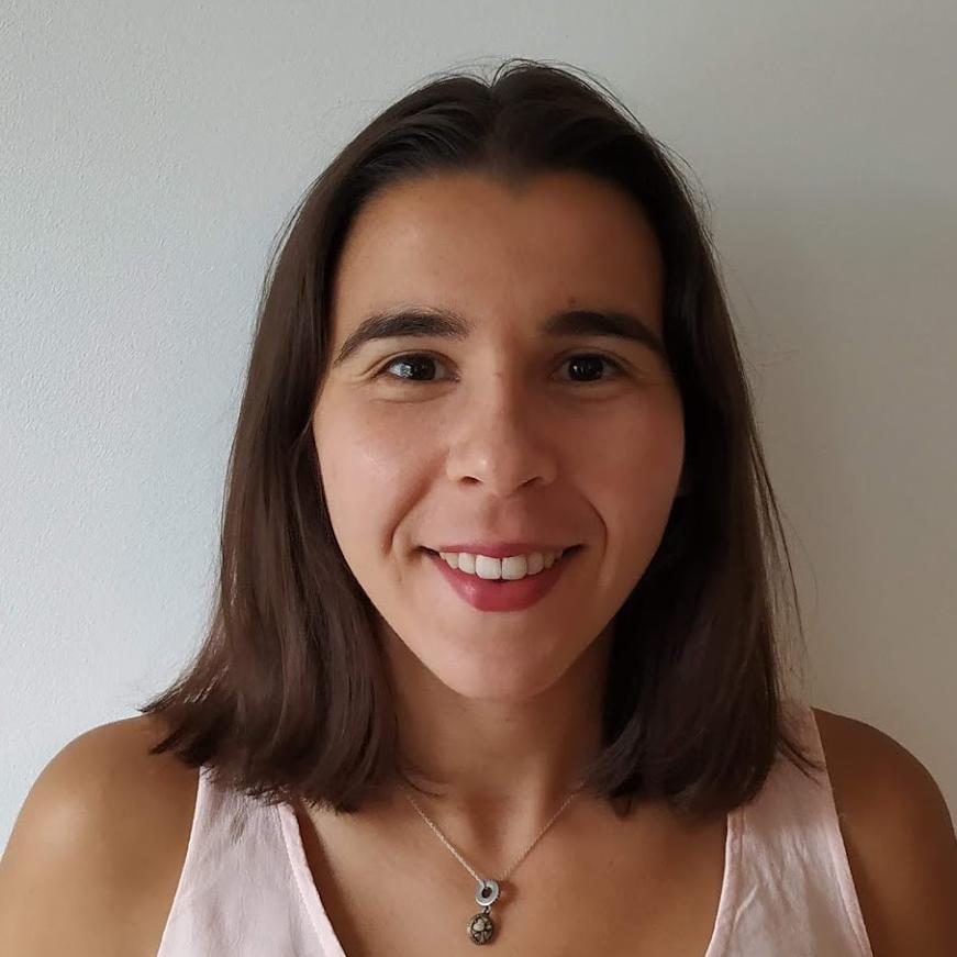 Joana Carvalho, PhD
